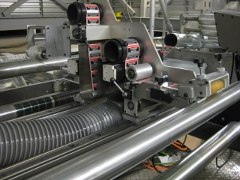 PowerStick applicator for large press
